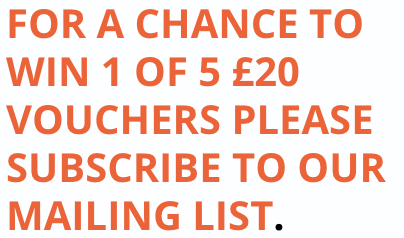 win 20 pound voucher